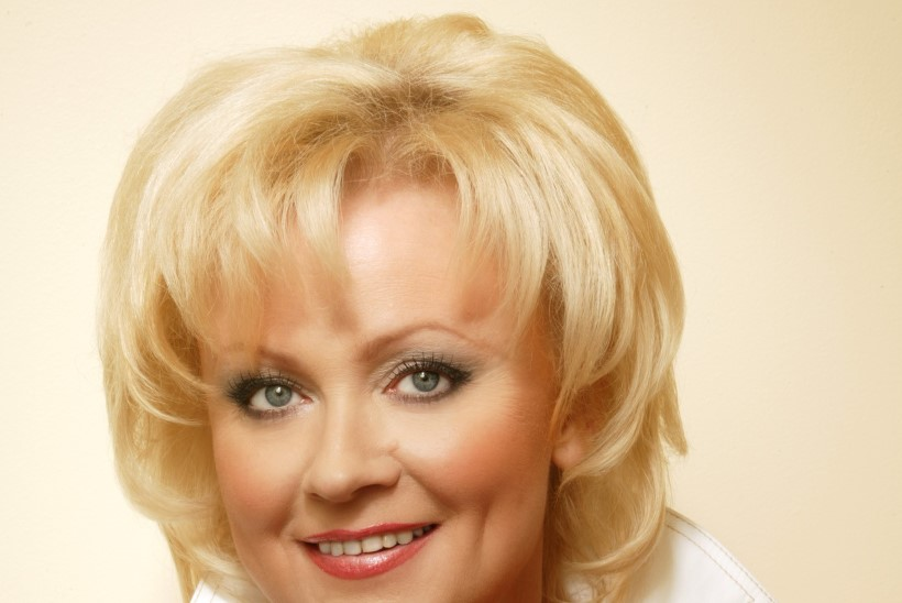 """Anne Veski: """"Ma ei kavatse oma soengut enam iial muuta!"""""""
