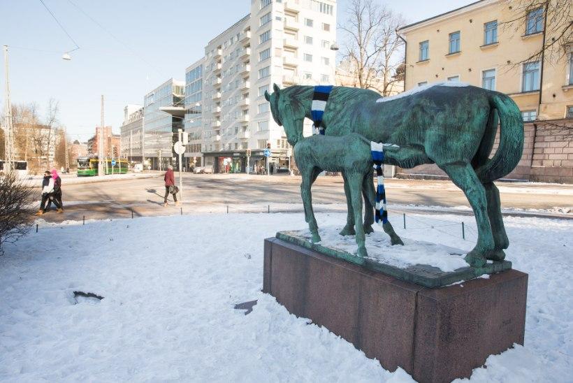 VIDEO | Soome ajaloolane: me ei näe Eestit enam väikse vennana, vaid võtame teda kui võrdset