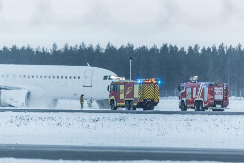 Mida arvavad reisijad SmartLynxi lennukitest?