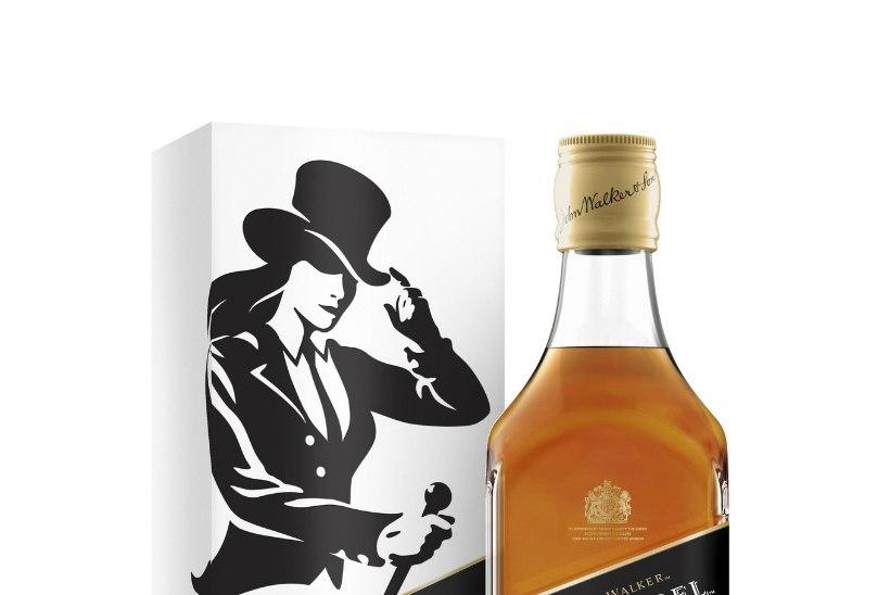 NAISTE RÕÕMUKS: viski Johnnie Walker saab kaaslaseks Jane Walkeri