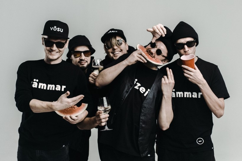 Weekend Festivalil esinevad Netsky, Axwell/\Ingrosso ning Martin Solveig