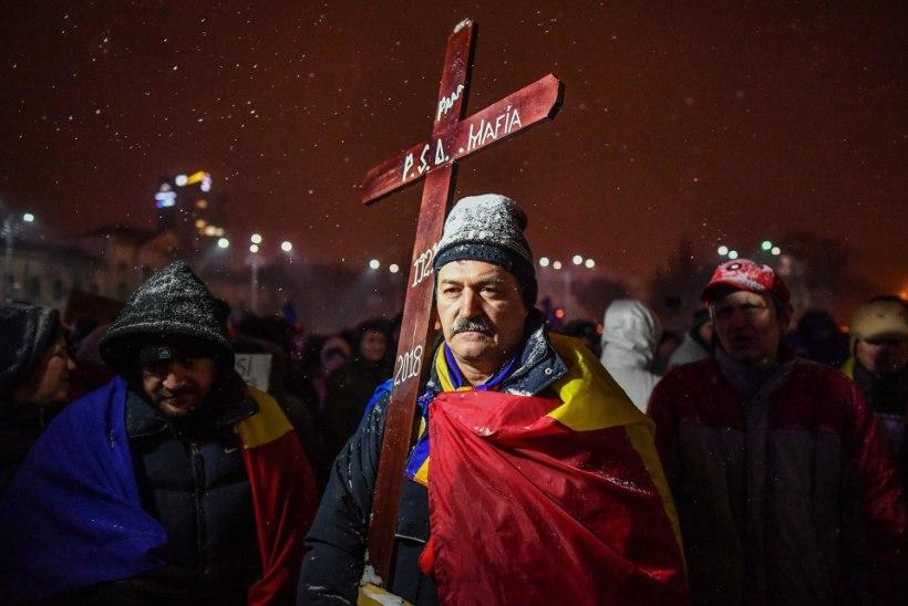 USKUMATU: Rumeenia jääb väljarändelt alla vaid Süüriale