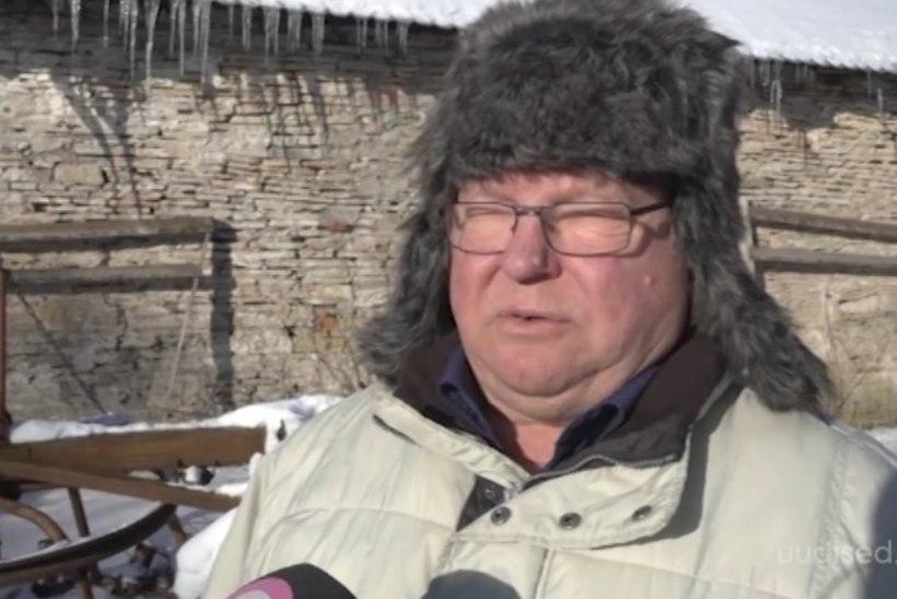METSAVANA ILMAENNUSTUS: märtsikuus püsib veel talviselt külm