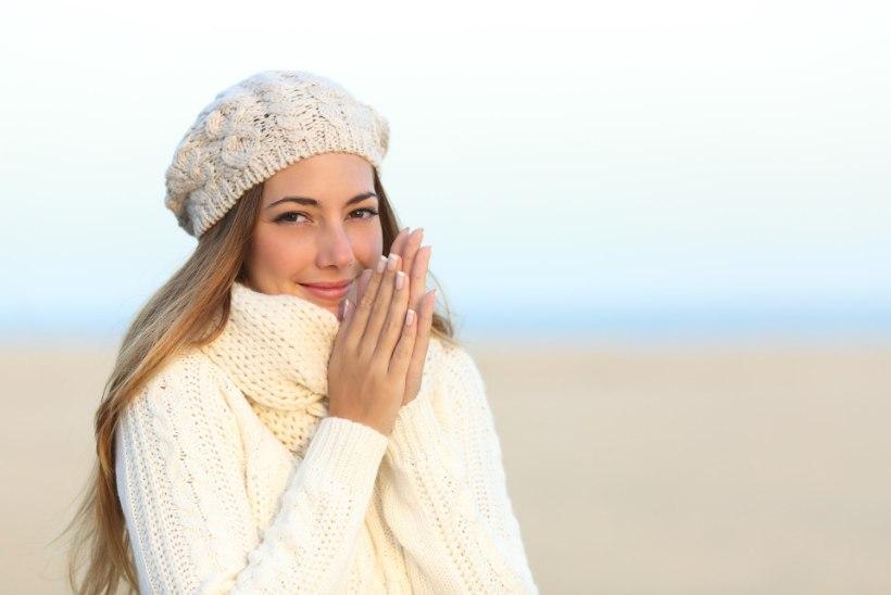 Ekspert annab nõu: kuidas oma nahka krõbedatekülmakraadide eest kaitsta?