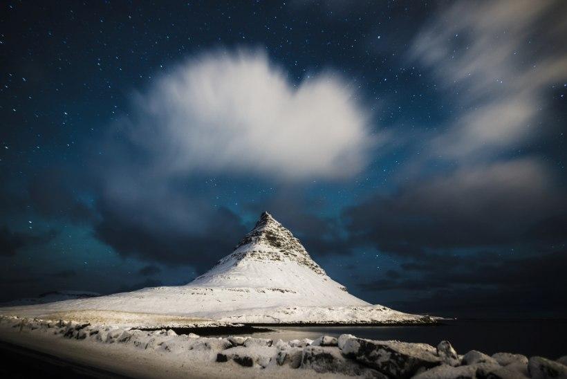 Hendrik Mändla maineka fotokonkursi nominatsioonist: see on suur au
