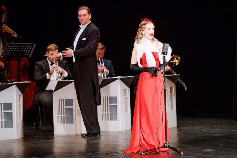 """Ooperilaulja Pirjo Jonas: """"Teismelisena mõtlesin, et ei laula enam üldse, aitab küll!"""""""