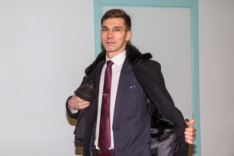 Jalgpalliliit Savitskile esitatud süüdistusest: see on tema isiklik asi
