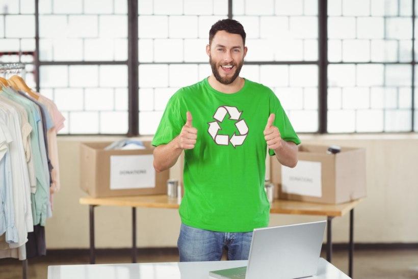 Kas roheline mõtlemine on ebamehelik ja ökopehmodele?