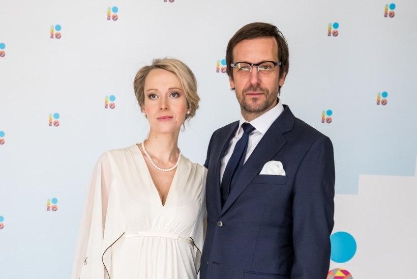 Ivo Uukkivi ja Mari-Liis Lille perre sündis poeg