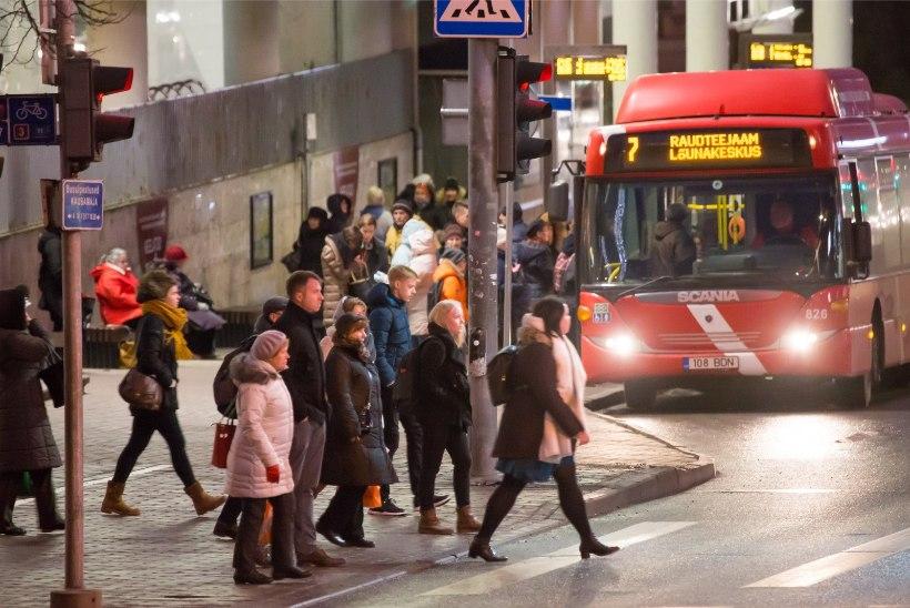 VIDEO   Tartu sai nutikad bussipeatused