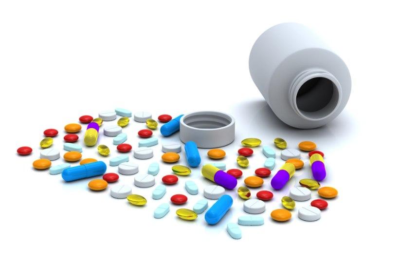 Ettevaatust! Hooletult hoitud külmetusravimid põhjustavad mürgistuse