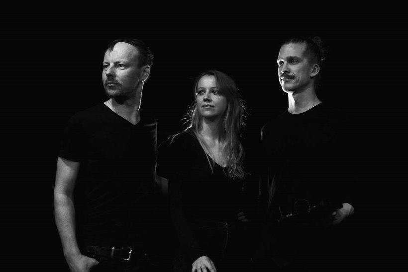 Tantsusaate-Johannes ja Mari Meentalo tegid bändi