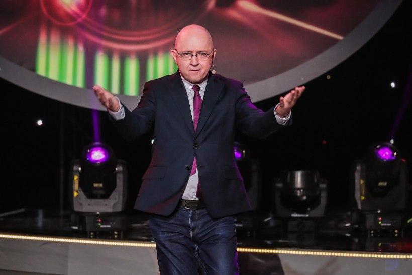 Olav Osolin: sõnaosav ja arvamusega reklaamimees