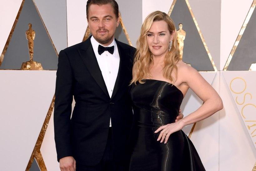 """""""Titanicu"""" tähed päästsid surmahaige noore ema"""