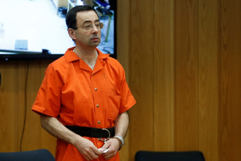 300 AASTAT: pedofiilist spordiarstile väänati karistust juurde