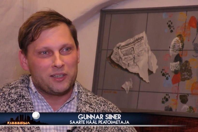 SAAREMAA SUUR MEEDIASÕDA: kaks ajalehte peavad omavahel vägikaikavedu