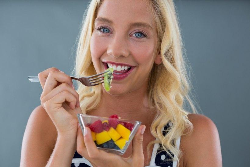 Kas tervislik toitumine võib tekitada sõltuvust?
