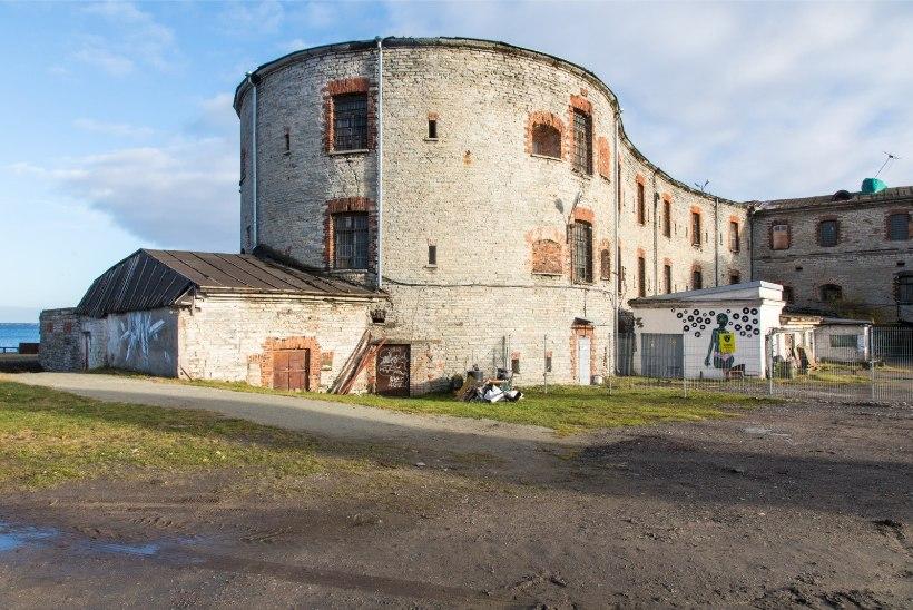 Patarei vangla muuseumile otsitakse rahvusvahelisel konkursil ideid