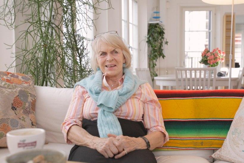 TV3 VIDEO | Astrid Lindgreni raamatute illustraator Ilon Wikland tähistas 88. sünnipäeva