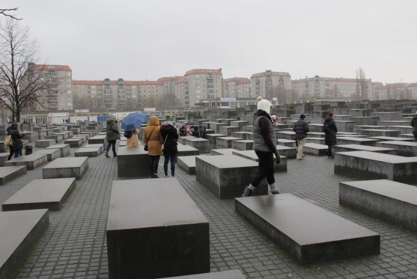 Saksamaa maksab Alžeeria juutidele kopsaka valuraha