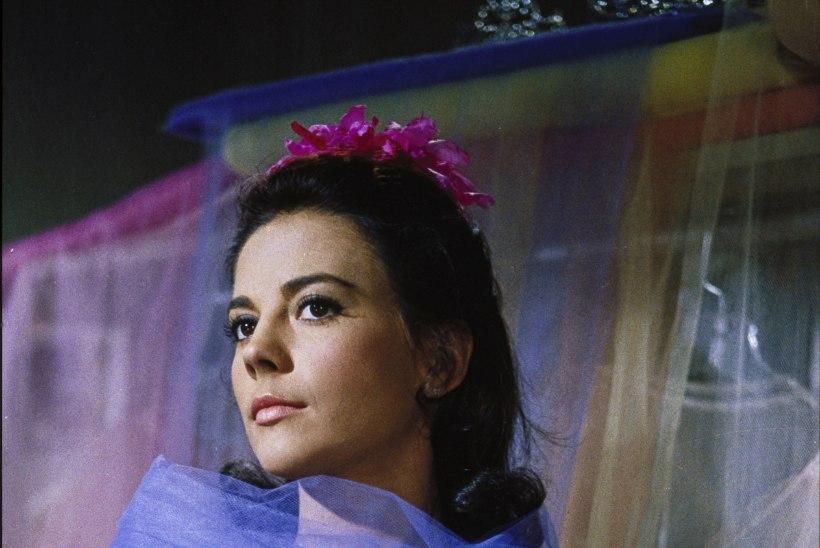 Natalie Woodi surmas langeb kahtlus taas tema mehele