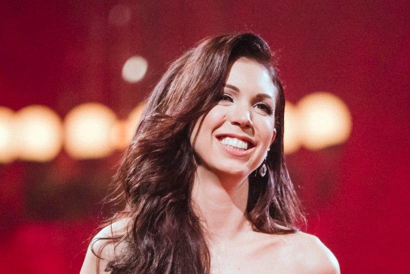 Kas lauljatar Laura Põldvere on lasknud huuli lopsakamaks süstida?