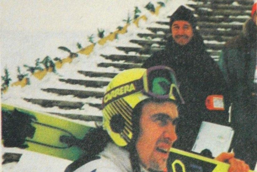 RETROFOTO | Kuidas kajastas Õhtuleht täna 26 aastat tagasi alanud Albertville'i taliolümpiat?