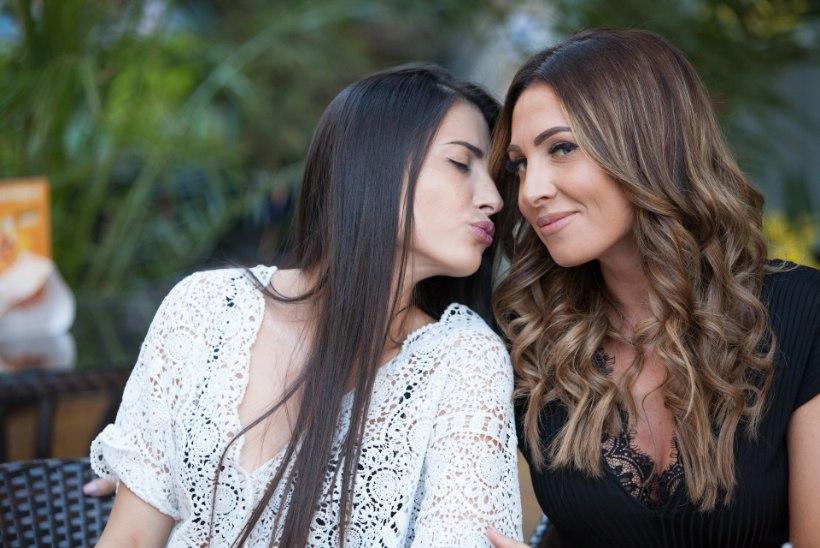 SEITSME PÕLVKONNA SALADUSED: naiste lood sellest, kuidas nad avastasid, et armastavad naisi