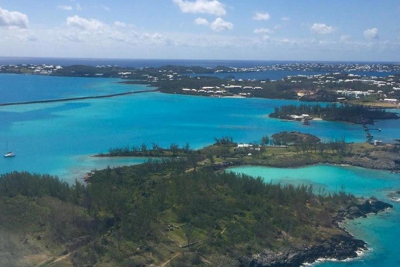 Bermudast sai esimene piirkond maailmas, kus tühistati samasooliste abieluseadus