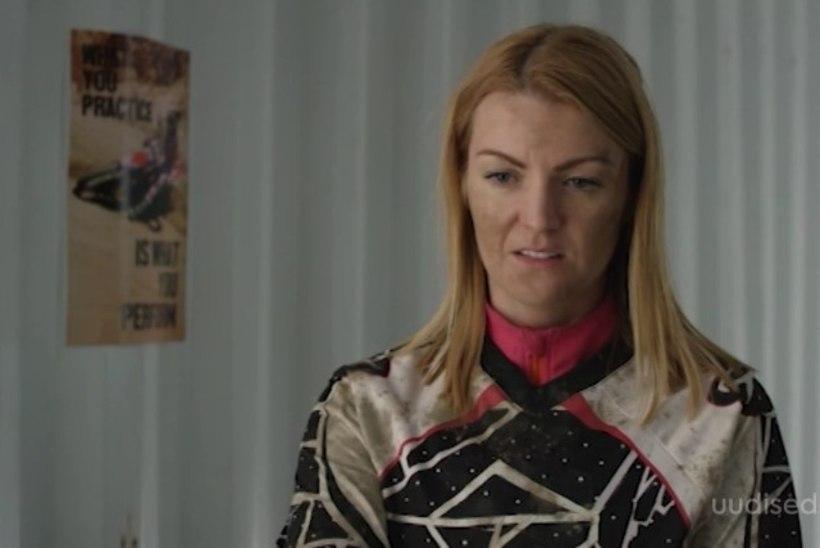 TV3 VIDEO   Hulljulge eestlanna kogub maailmas kuulsust oma enneolematu mootorrattakirega