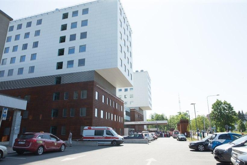 Tartu ülikooli anestesioloogia-intensiivravi residentuuriõpe sai rahvusvahelise akrediteeringu