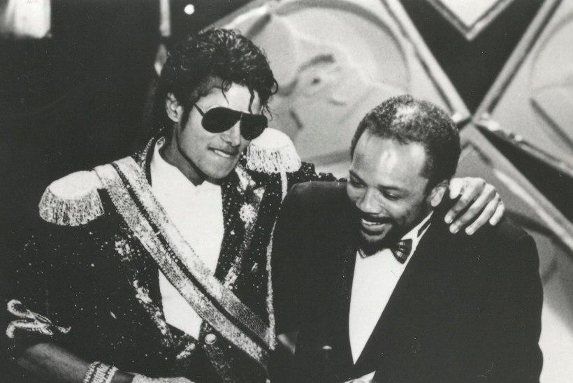 """Quincy Jones: """"Biitlid olid maailma halvimad muusikud!"""""""