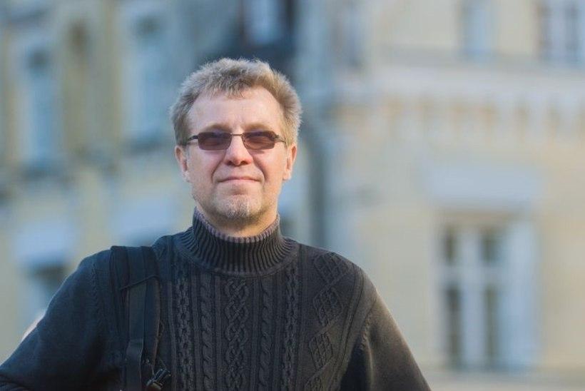 Ajaloolane Jaak Valge luurajatele: Kremli konverentsidel osalemist ei pea pelgama, sest diskussioonis jääme iga kell peale!