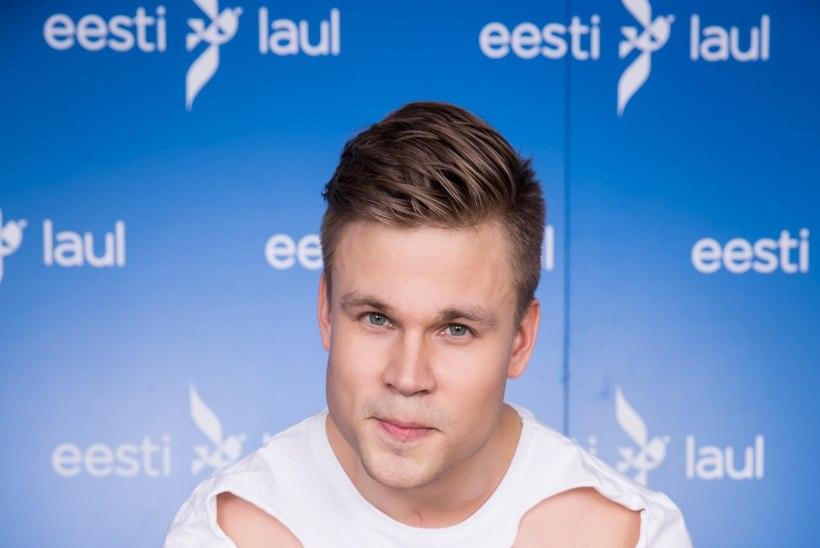 """Kümnendat sünnipäeva tähistav """"Eesti laul"""" saab avapaugu juba sel laupäeval"""