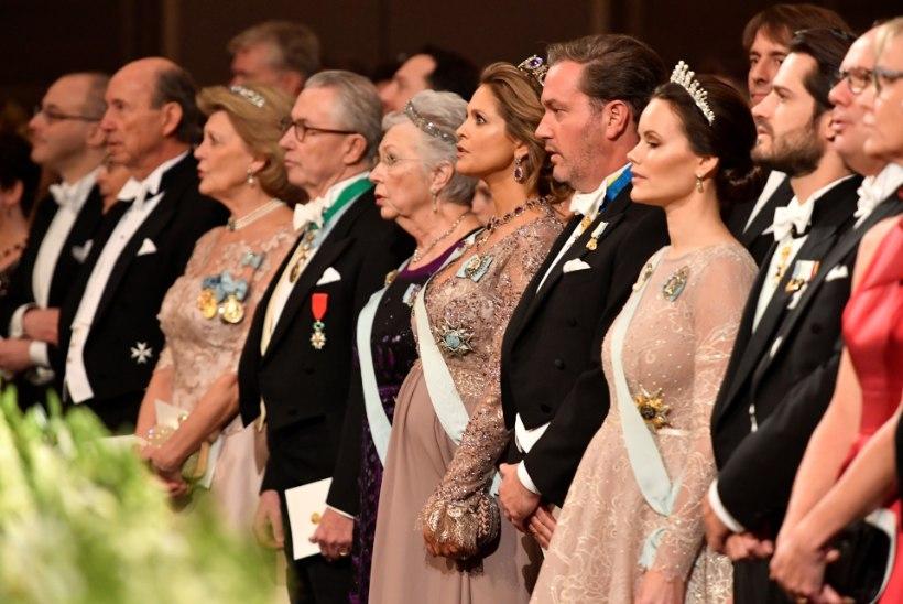 Printsess Madeleine saabub kodumaale sünnitama