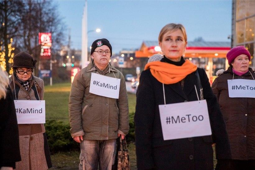 Marianne Mikko: iga samm palgalõhe kaotamise suunas teeb elu Eestis paremaks