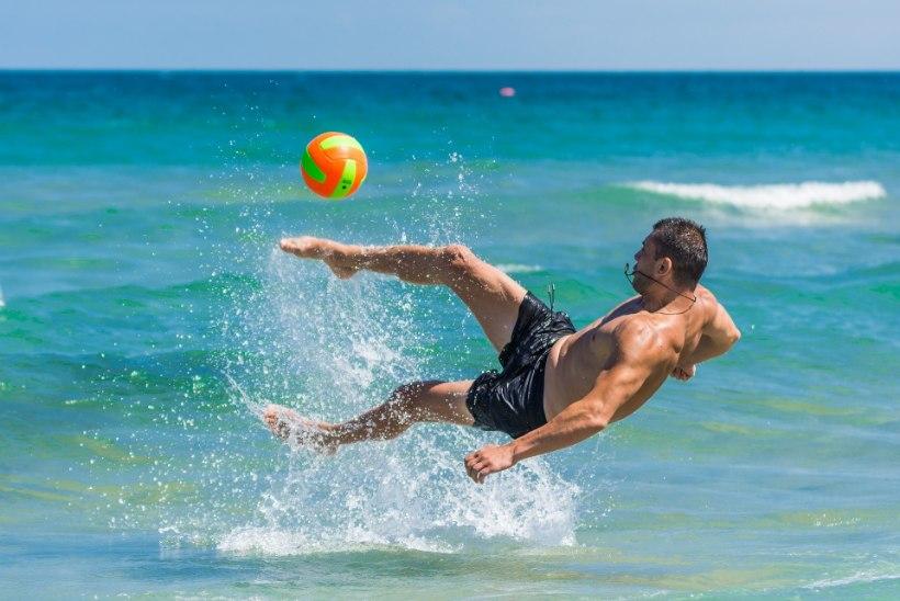 MEES JA TERVIS | Kas treenitud lihased jäävad eluks ajaks?