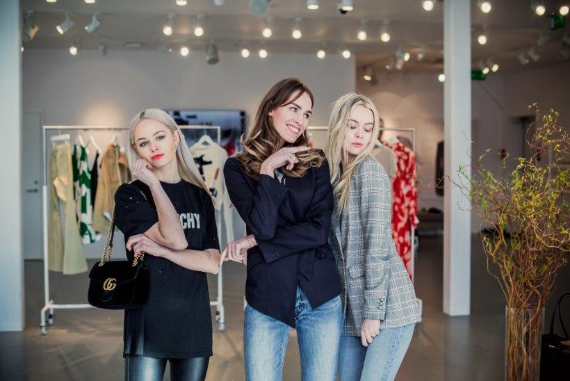 PILDID | Eesti moeblogijad tutvusid Jaapanist inspireeritud rõivastega