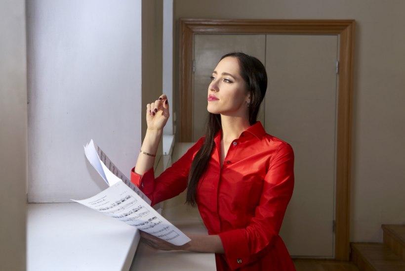 LUMMAV VIDEO: heida pilk Elina Nechayeva igapäevaellu!
