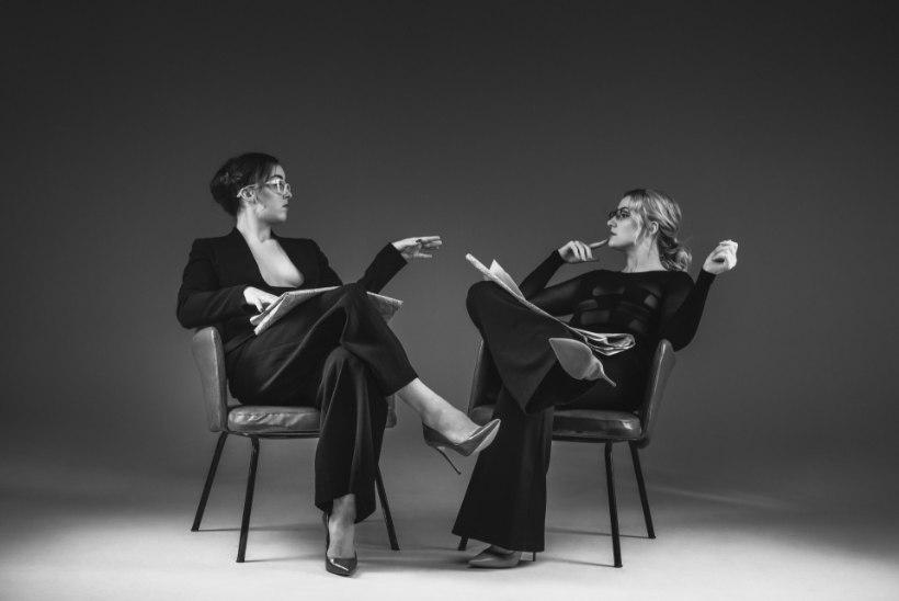 KUULA | Tuuli Ranna ja Kristel Aaslaiu duo Öed avaldas esimese singli
