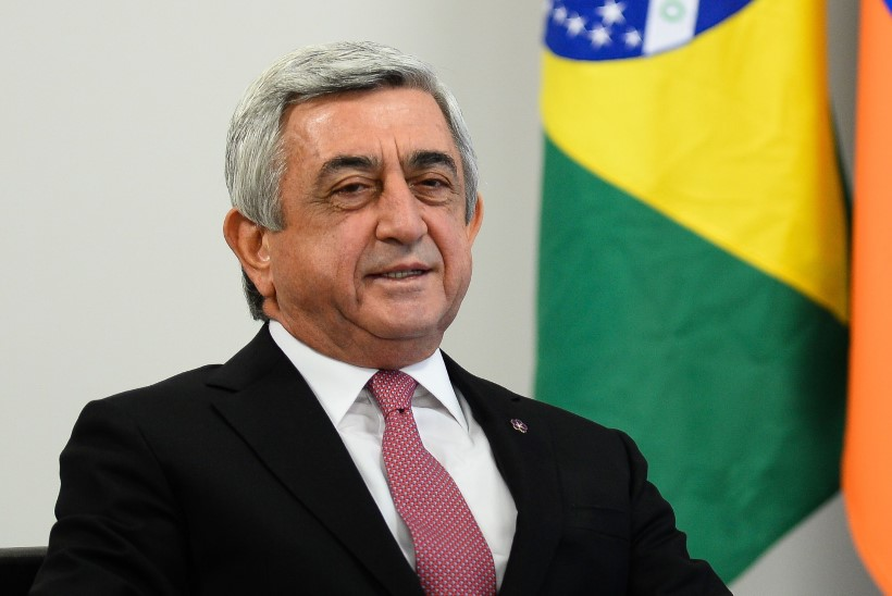 Armeenia tühistas Türgiga sõlmitud suhete parandamise leppe