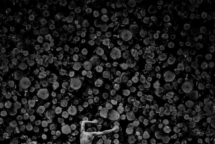 Anton Novozhilov pääses mainekal fotokonkursil 50 parima sekka: see annab märku minu tööde kõrgest tasemest