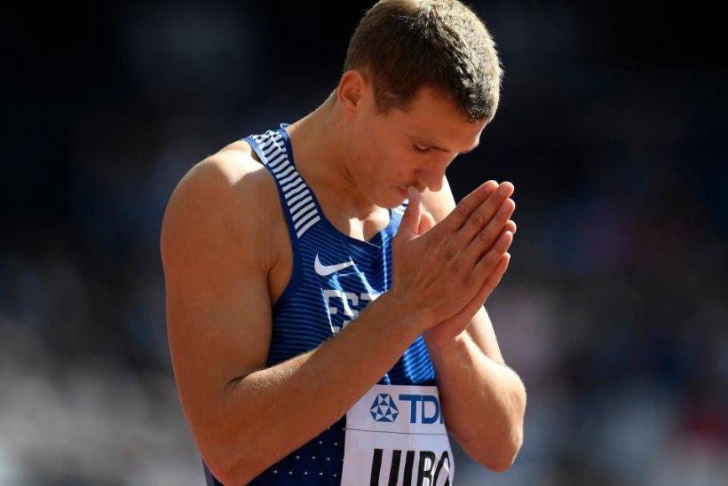 ÕL BIRMINGHAMIS | Maicel Uibo: kui medalimõtted peast ära lähevad, siis oleks ilmselt aeg karjäär lõpetada