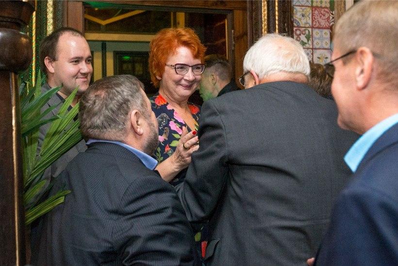 Yana Toom ja Hollandi siseminister soovivad Venepropaganda vastase erirühma sulgemist