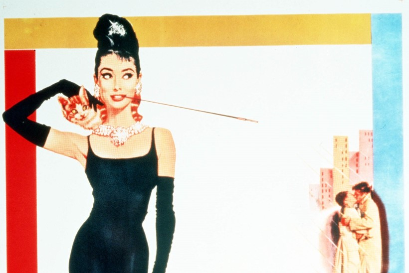 Suri prantsuse moelooja Givenchy