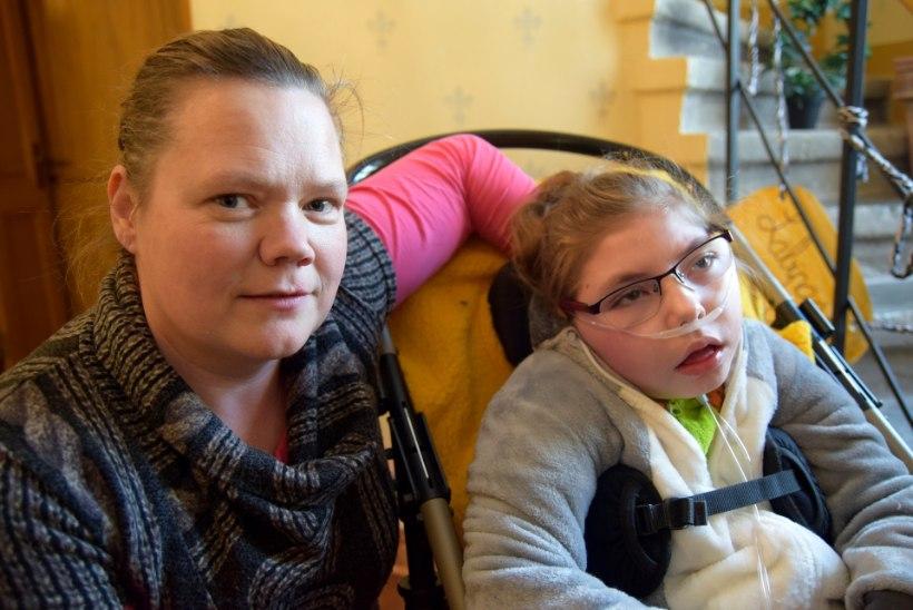 Arstid aastate eest haruldase haigusega lapse emale: selle diagnoosiga laps elab heal juhul aasta ja jääb elavaks beebiks nii kauaks, kui teda on