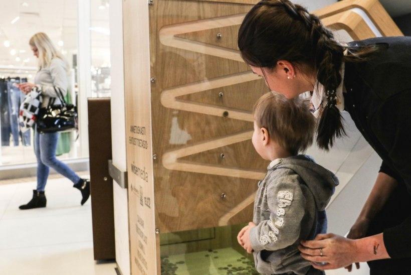 Raskelt haigete laste teraapiafond on kosunud jõudsalt