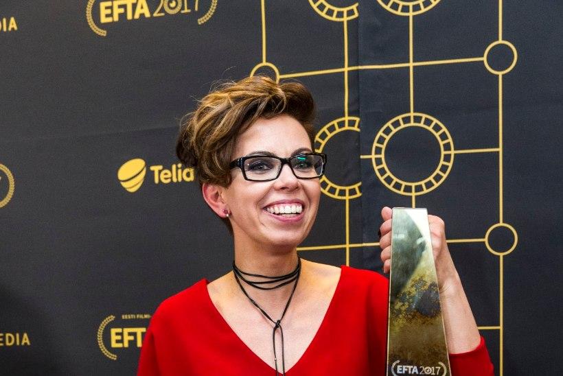 """KÜSITLUS: millised teletegijad peaksid võitma Eesti """"Oscareid"""" ehk EFTA-sid?"""