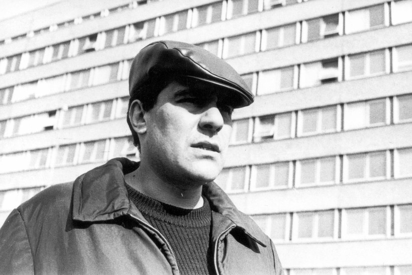 Sergei Dovlatov – kahemeetrine kirjanikust mehemürakas, kes võis seltskonnas märkamatuks jääda
