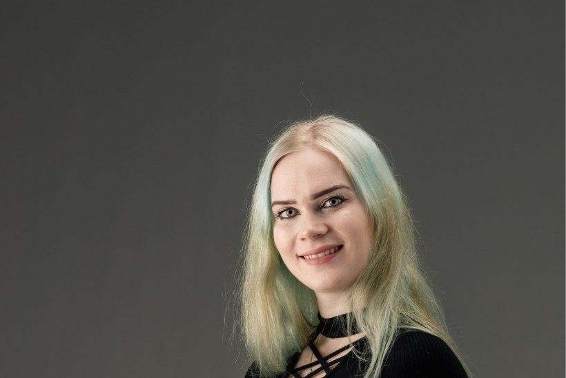 """TERVITAME UUT BLOGIJAT   """"Prooviabielust"""" tuntud Helen Kõpp hakkab Õhtulehele beebiblogi kirjutama"""